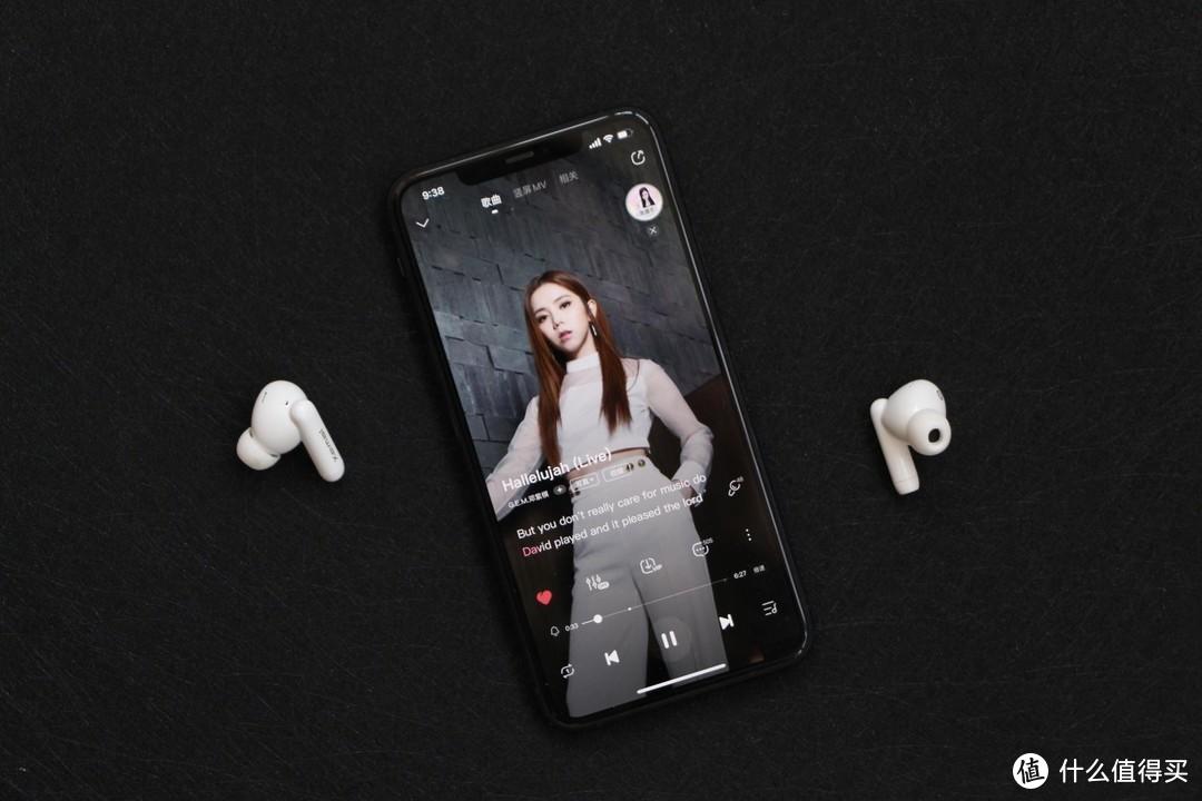 AirPods的最佳平替:漫步者FitPods蓝牙耳机上手评测
