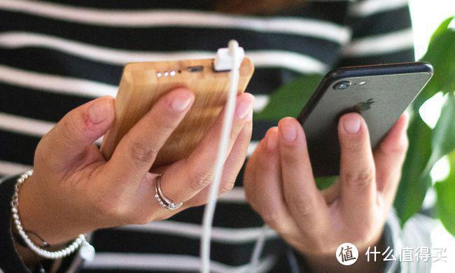 支持苹果Magesafe磁吸充电,2万毫安的南卡Power3充电宝体验
