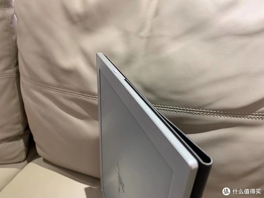BOOX Mira上手:BSR刷新技术加持,墨水屏上网课不是事儿!
