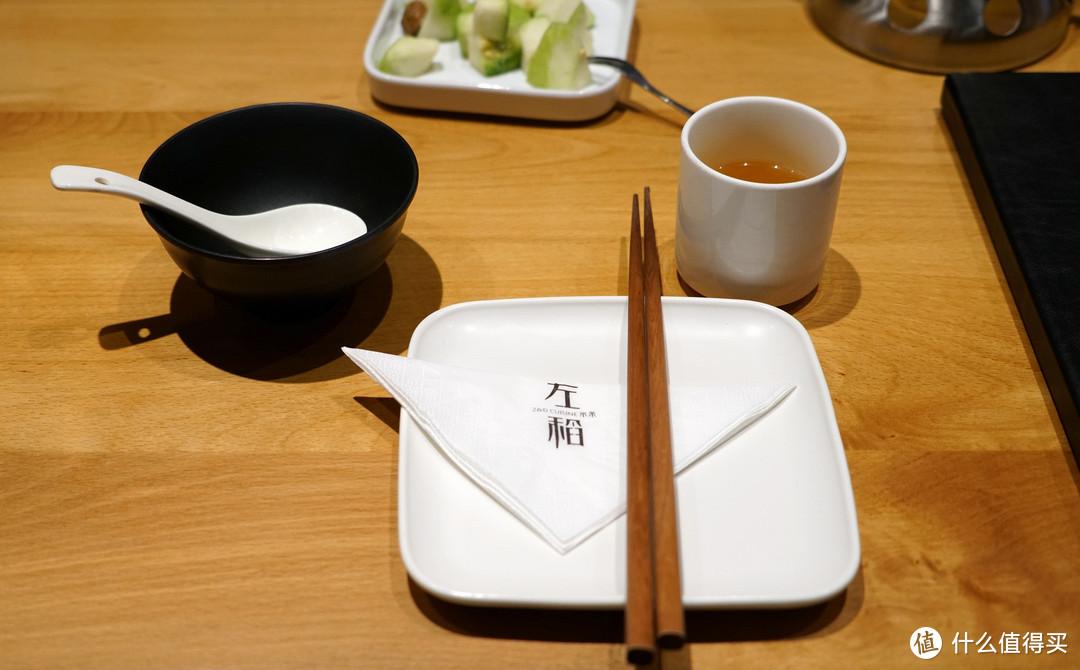 """厦门什么值得吃?和黑珍珠餐厅师出同门,却更实惠的""""左稻"""""""