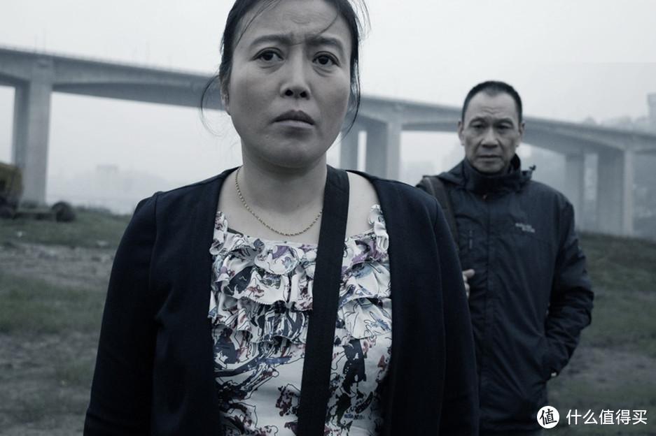 王小帅的《日照重庆》,让人看不懂的电影,似乎和山城没有关系