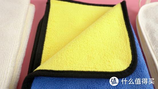 洗洗更健康--你的爱车首选清洁毛巾