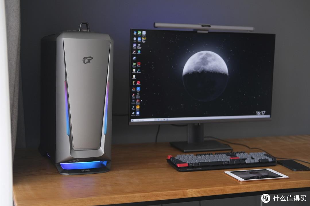 有钱人的快乐是3080做成的——七彩虹 M600 幻境之眼台式游戏电脑上手体验