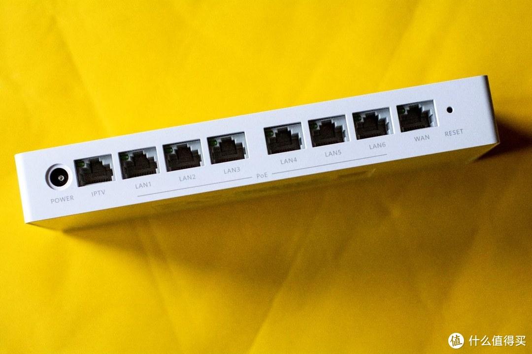 2000元内一套轻松搞定别墅大户型最佳组网解决方案:华为路由H6