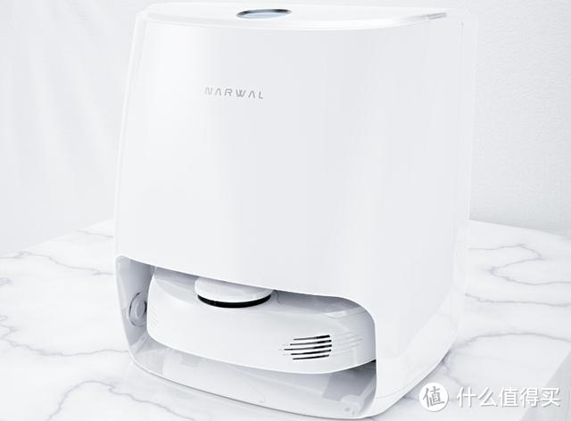 从租房到买房 懒人最离不开的清洁神器:扫地机器人