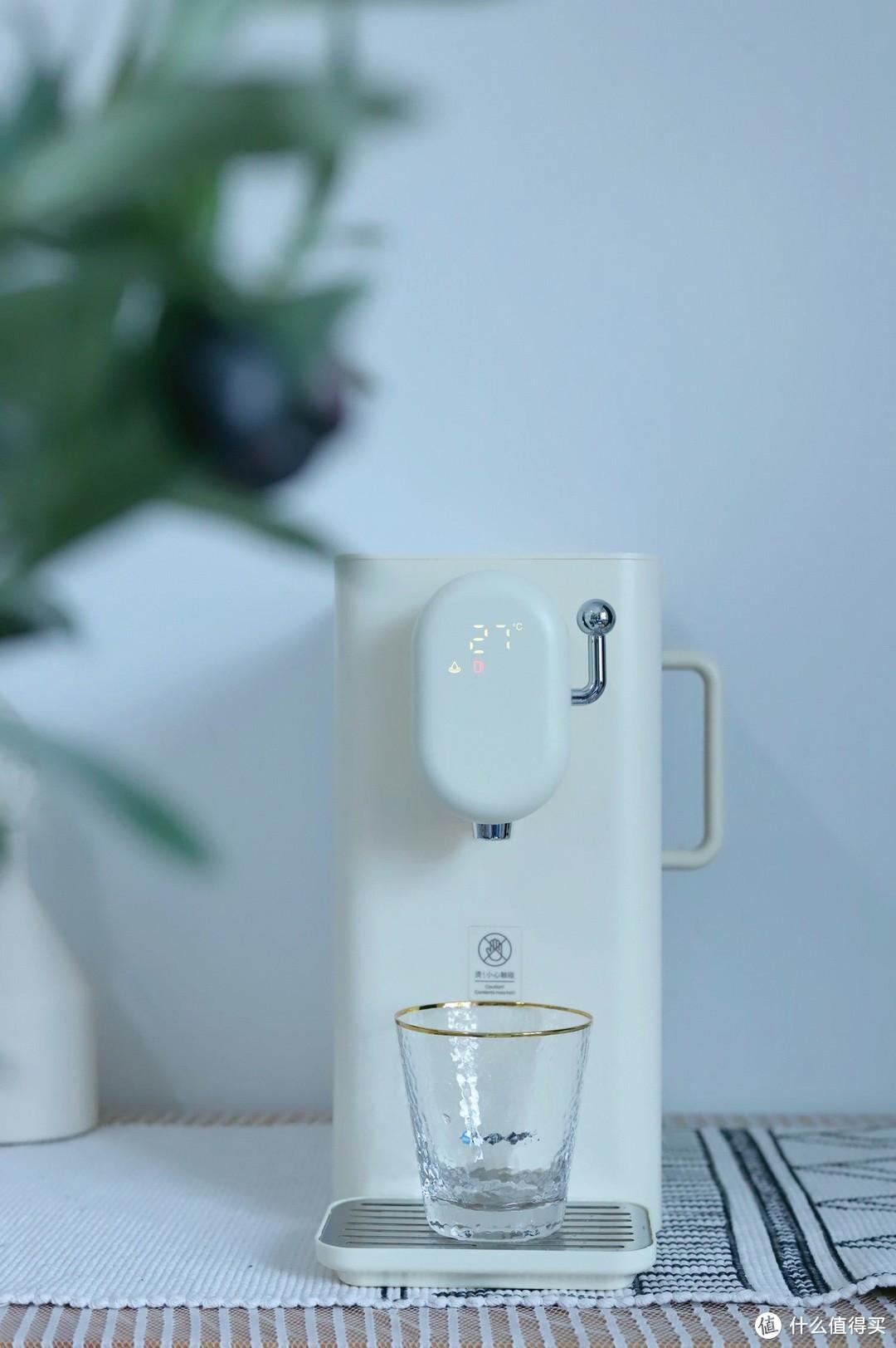 """德国蓝宝小白鲸净饮机,解锁""""人类高质量""""喝水方式"""