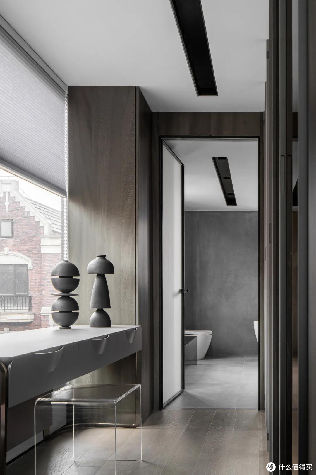 室内门都千篇一律?2021年最流行的室内门设计,打造与众不同的时尚格调!