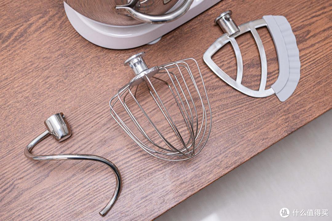 烘培小白买了厨师机不会用,看我教你解决使用难题,海氏新品厨师机M5体验