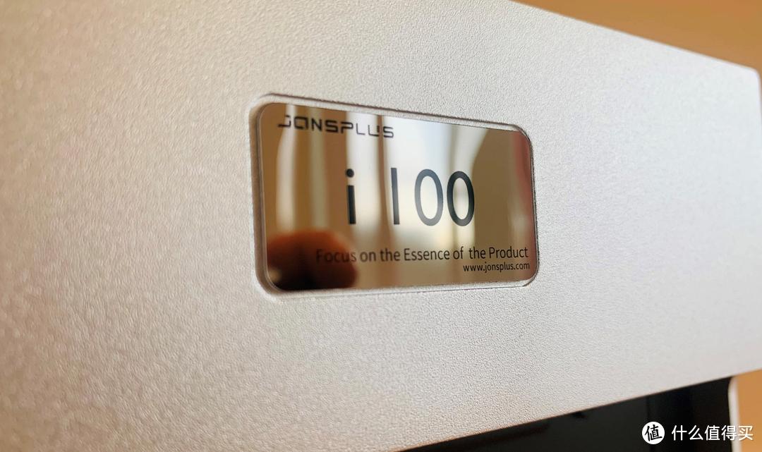 大钢炮?乔思伯i100 Pro+240水冷装机