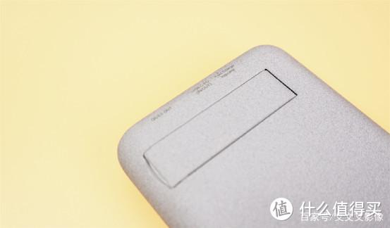 颜值当道,实力不菲--NANK南卡无线充电宝POW3开箱评测