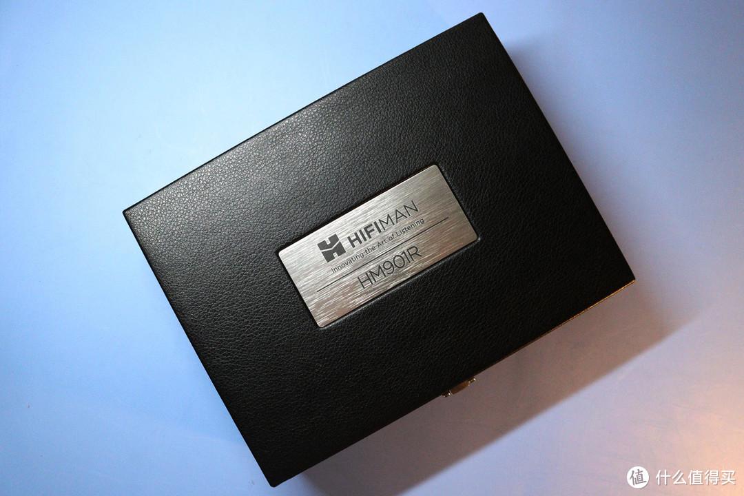 自研DAC芯片喜马拉雅,追求音质完美的HiFiMAN HM901R
