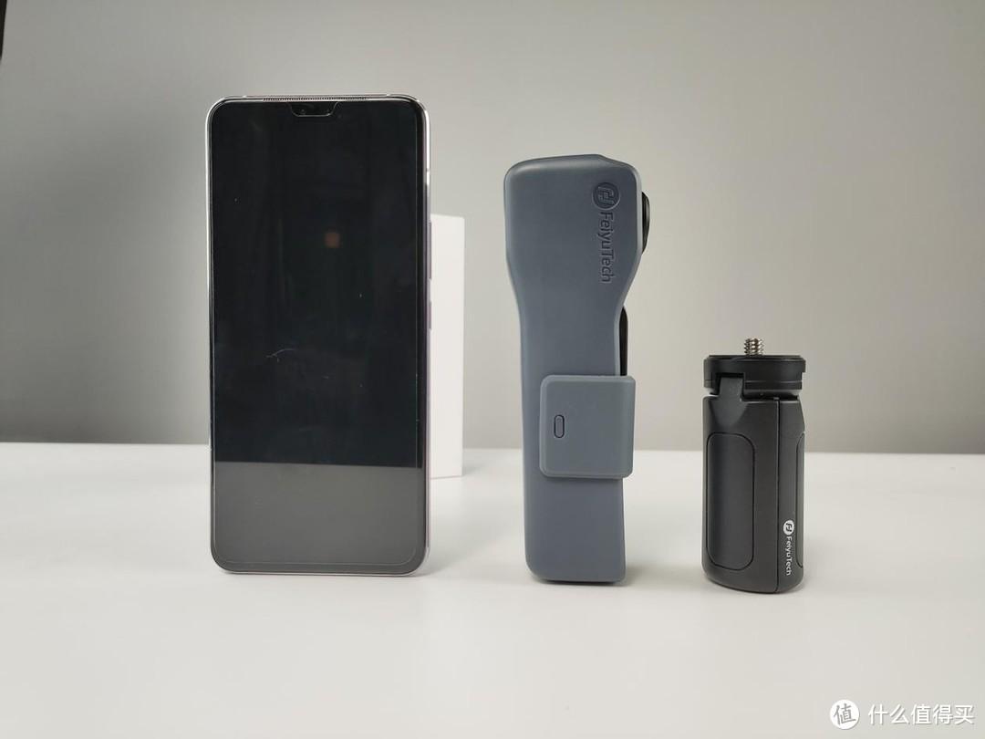 飞宇 Pocket 2口袋相机体验:平民记录生活的最佳设备