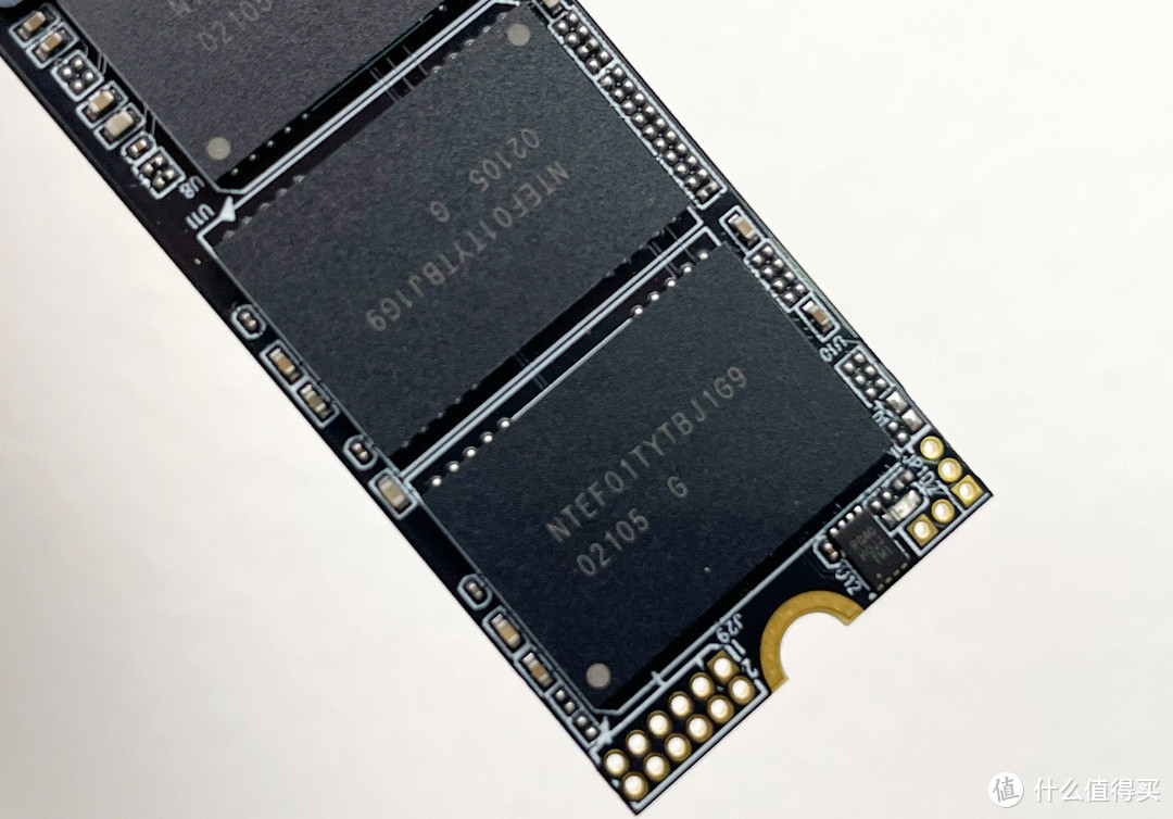 朗科NV2000 M.2 SSD评测:高性能表现,为平台提速