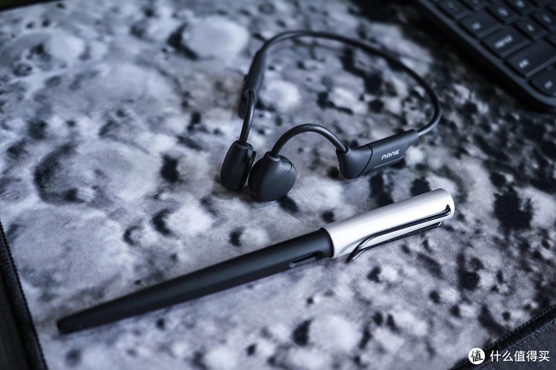 全新升级再出发:南卡runner CC II骨传导蓝牙耳机体验