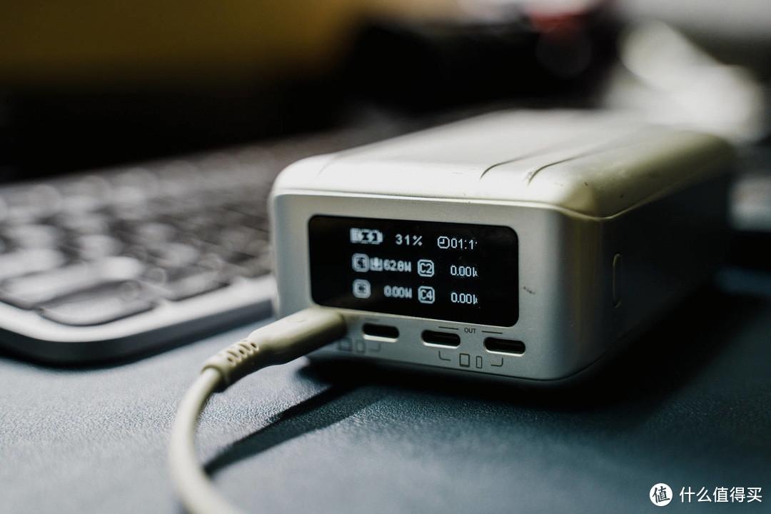苹果配件一套带走,移速无线磁吸充电四件套真香
