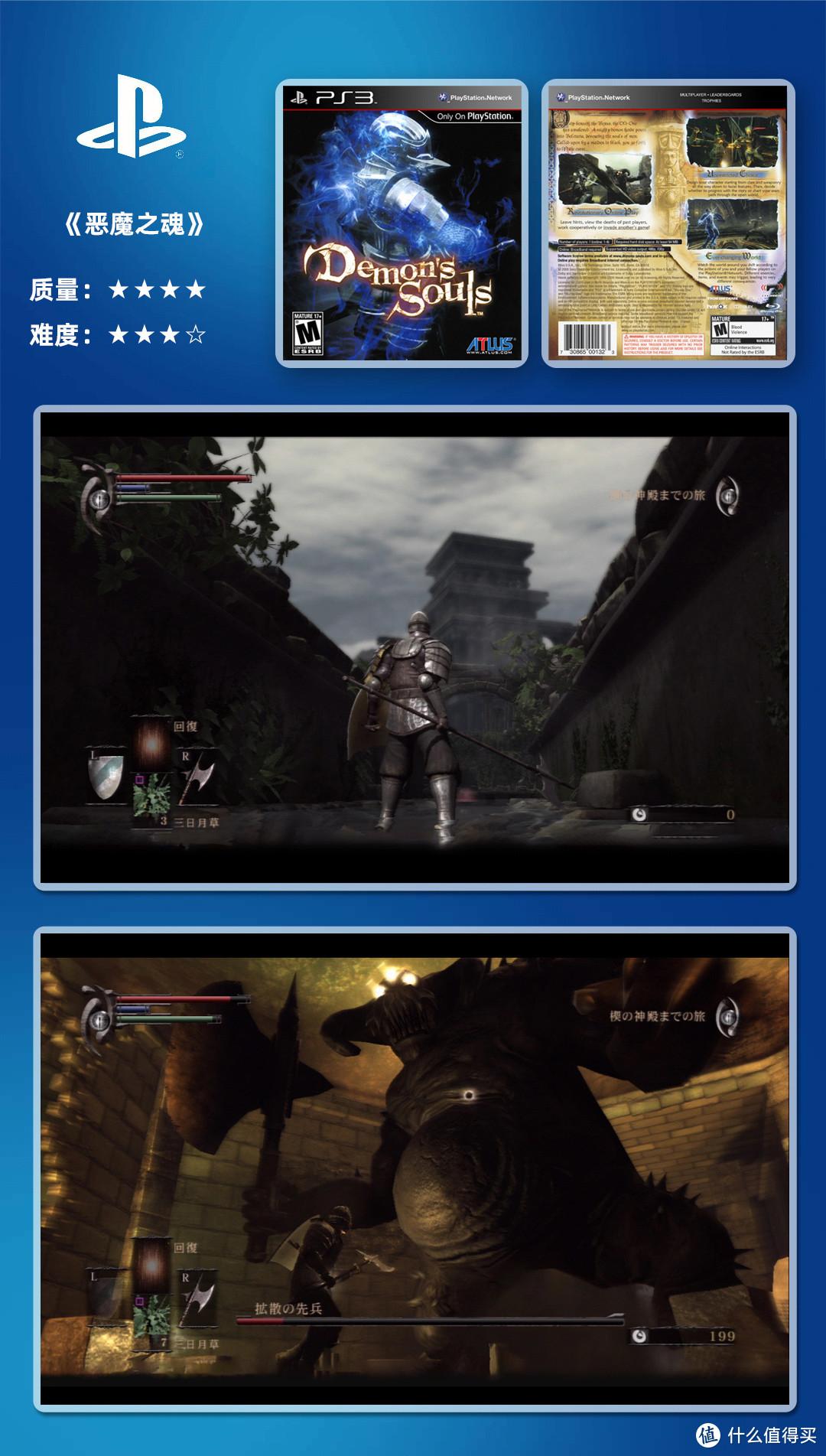 【等待收藏】千元制霸历代索尼主机,畅玩62款经典大作!