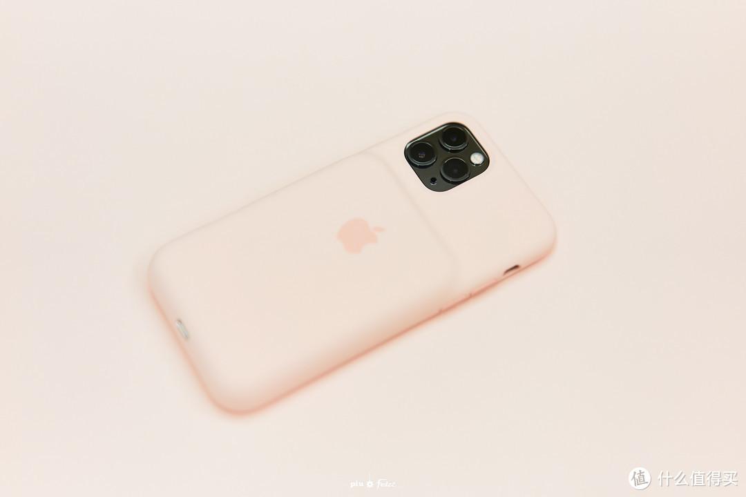 iPhone 11 Pro + Smart Battery Case