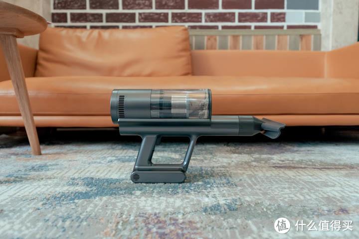 清洁小帮手,顺造防缠手持吸尘器 Z15 Pro体验
