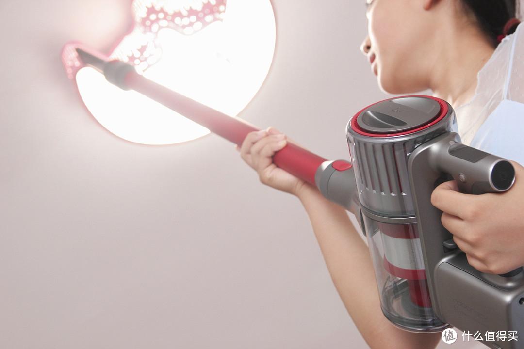 女生视角看石头H7,这是用过的最便捷的高端手持无线吸尘器
