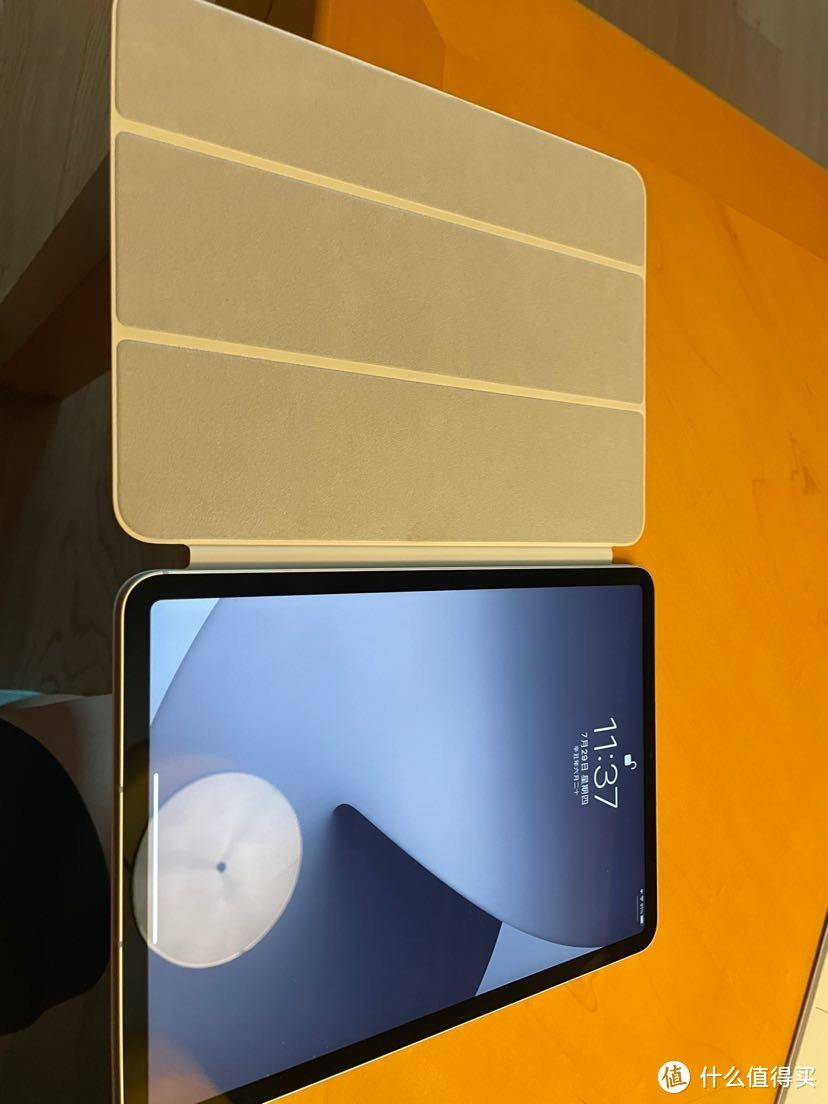 2021 iPad pro 11寸蜂窝数据版使用感受