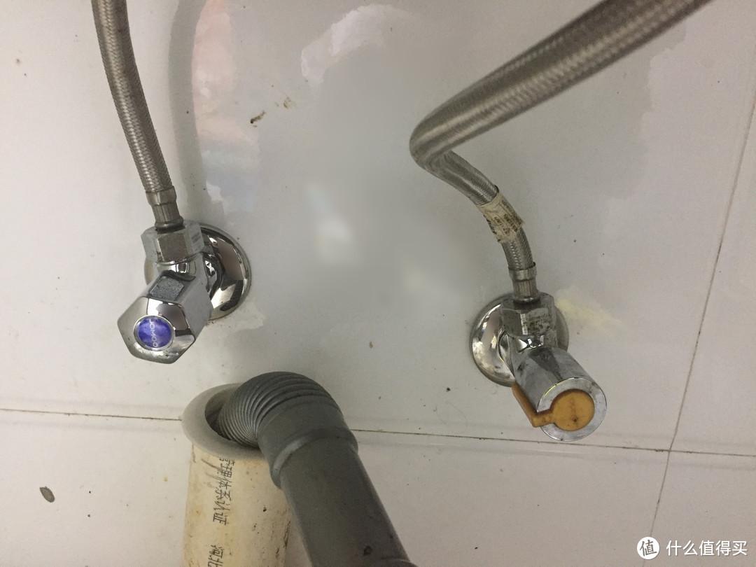 经济适用男DIY,装修10年后水阀故障维修