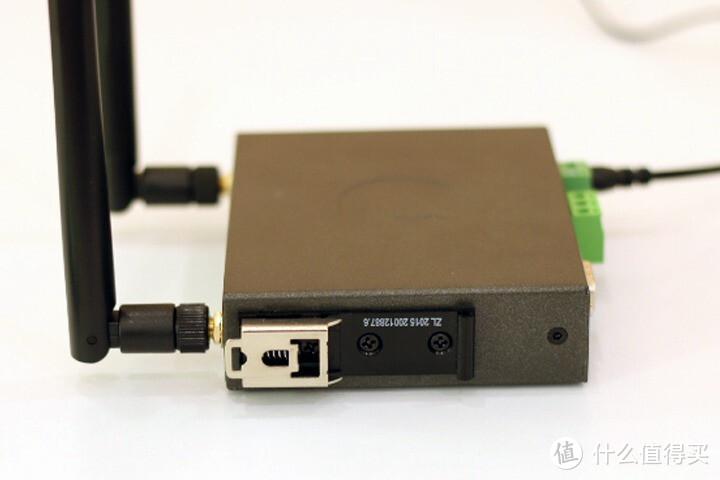 远程访问高效便捷,蒲公英R300工业级无线路由器评测
