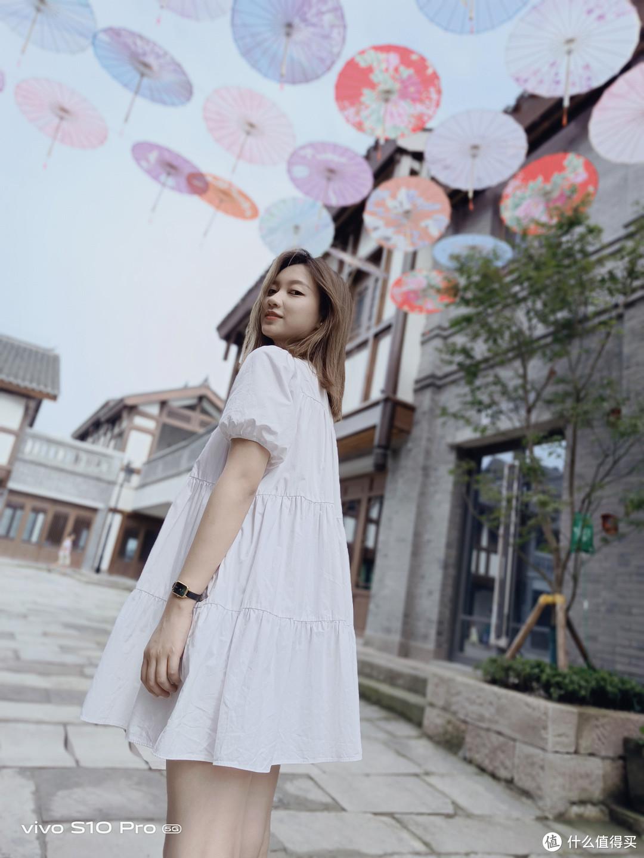 """(▲美颜+""""日系电影""""滤镜)"""