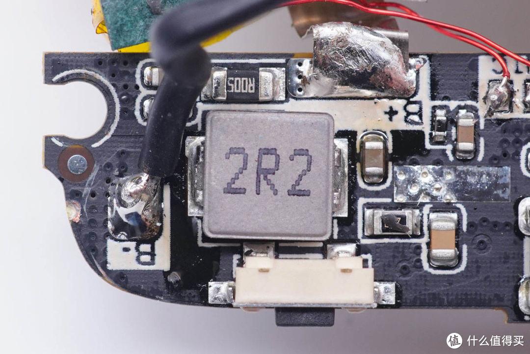 拆解报告:Benks邦克仕5000mAh磁吸背夹电池MP01