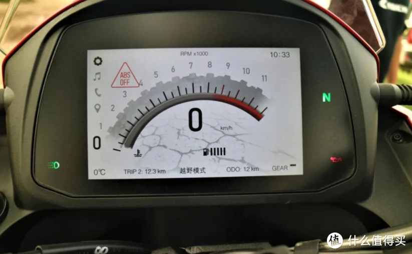 没车还减配,怒退本田CB400X预定摩托莫里尼X-CAPE