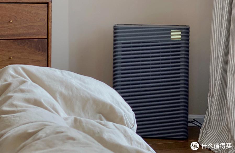 高效除醛的日立空气净化器,让家人健康更有保障