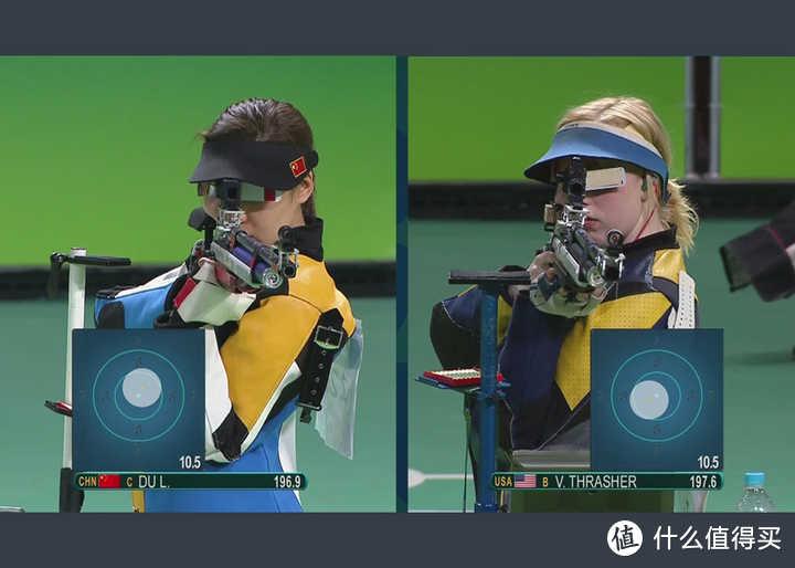 同为十米气步枪选手,2004年拿到雅典奥运会首金的杜丽,如今已是2020年东京奥运会首金杨倩的教练之一