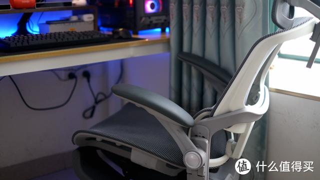 跟电竞椅说再见!网易严选3D悬挂腰靠人体工学椅评测