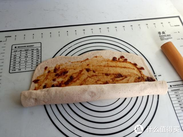从没见过这么丑的花卷!但是味道真是香,吃了1个又1个,太特别了