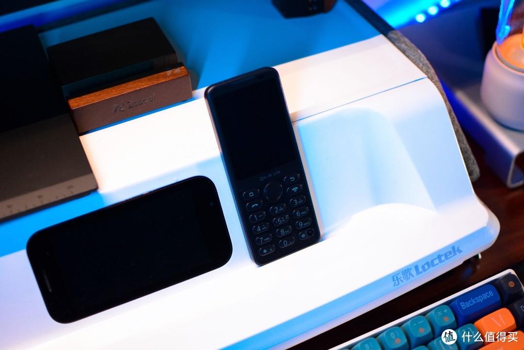 有按键的安卓机终于回归!定位学生机的多亲F21 Pro,出乎意料的好用