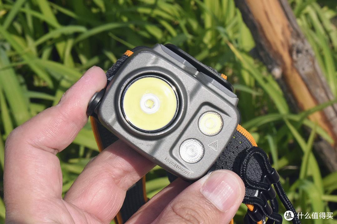 全新升级,照亮前方!Fenix HP25R V2.0头灯体验