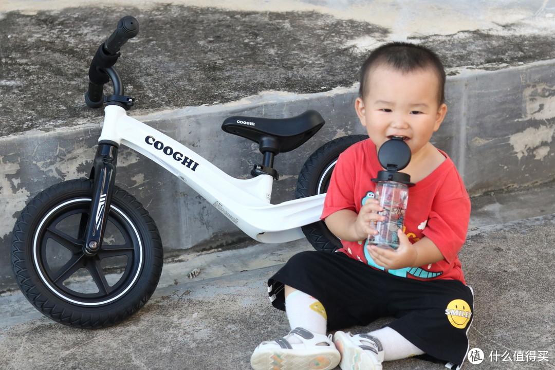 选对一辆平衡车,和孩子一起收获健康的身体和灵活的大脑