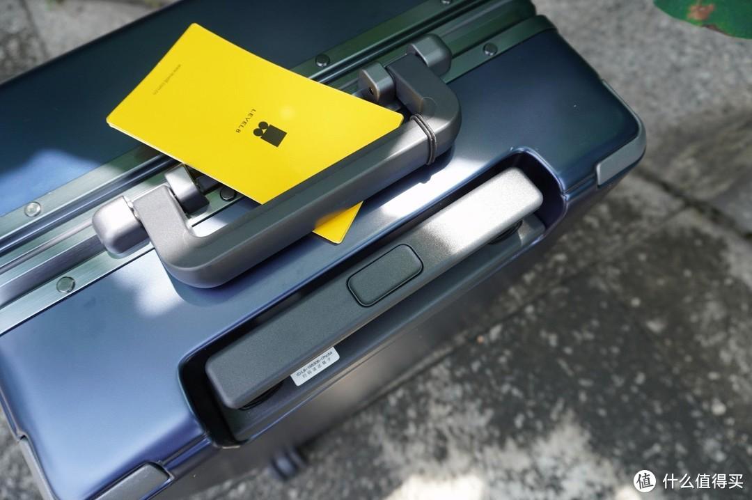 有颜有料,够强够安全,地平线8号旅行箱开启你的诗和远方