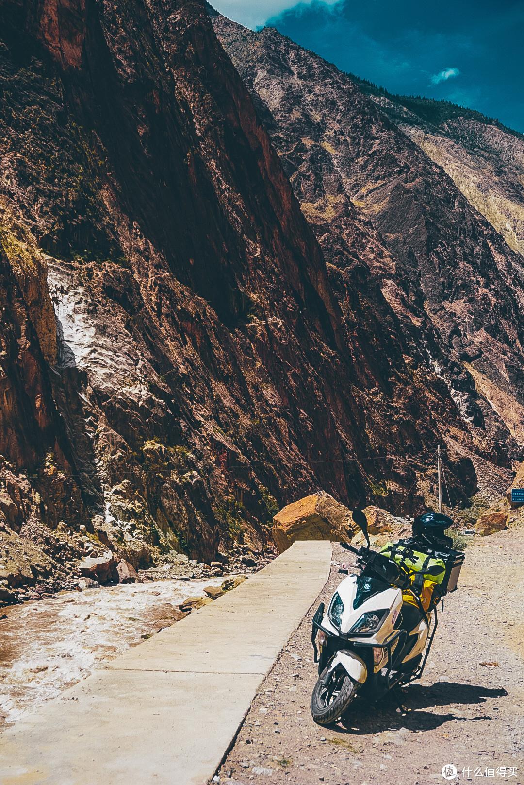 怒江大峡谷