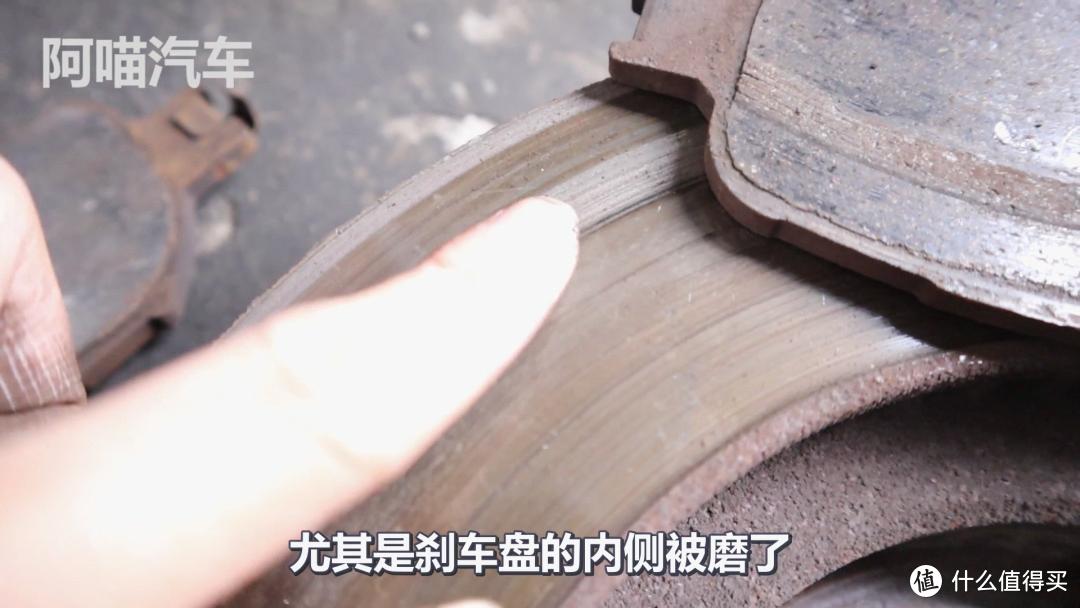 车子更换刹车片时这些细节你注意到了吗?行车安全都在这几点上
