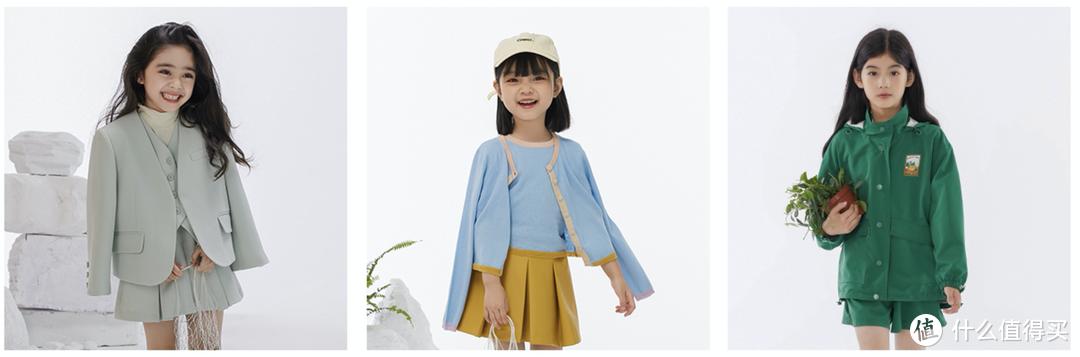 育儿园:吐血大整理—私藏的10家简约风良心推荐童装店