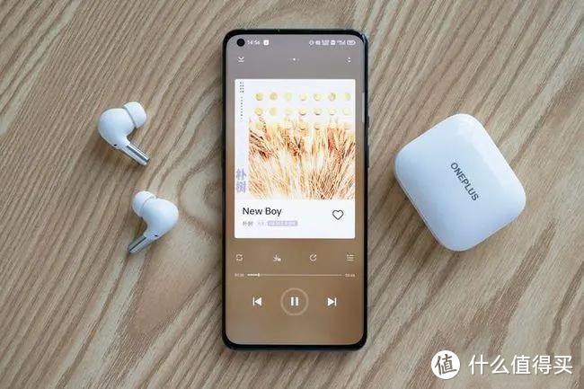 一加首款主动降噪耳机OnePlus Buds Pro终于来啦,颜值高,降噪也不一般哦