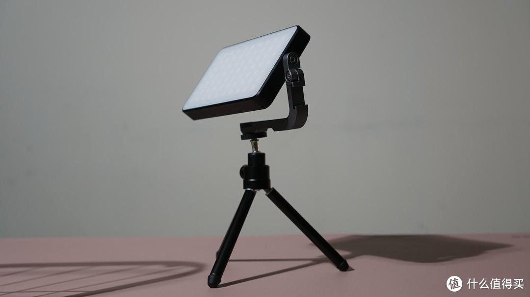 眼见为实,让你的照片视频更出彩!品色RGB灯初体验