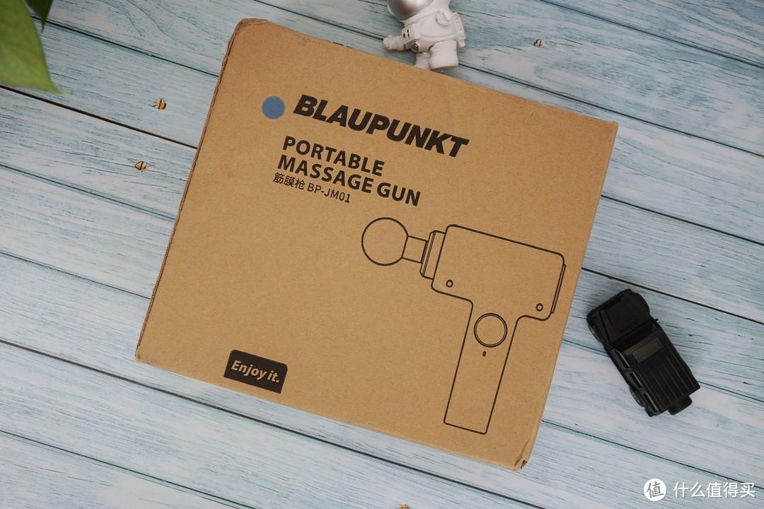 8档推力,液晶显示,波轮换档...蓝宝筋膜枪测评