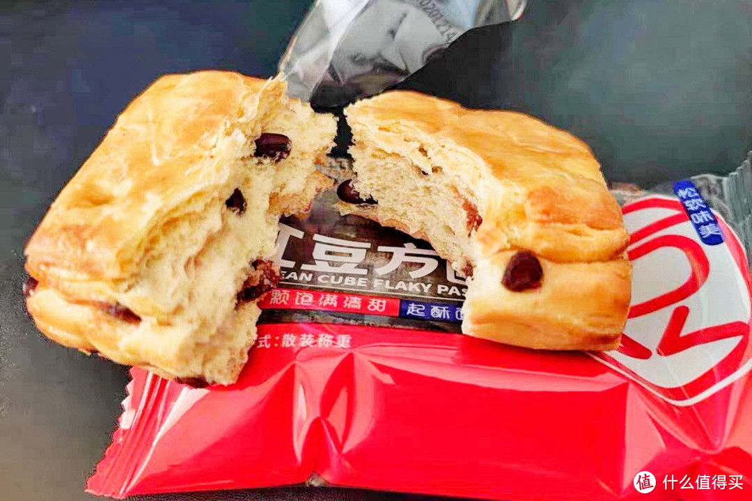 小孩放暑假,5款面包糕点值得囤着当早餐,好吃饱腹,价格还便宜