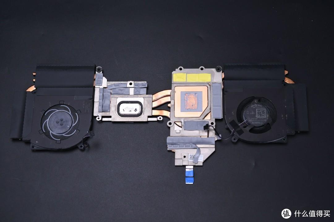 犯规级操作 搭载130瓦RTX3060的机械革命Umi Pro3轻薄本评测