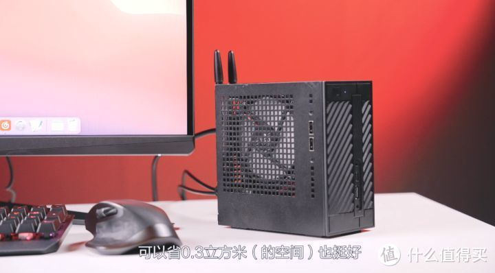 【黑苹果折腾日志】价格真香又有DIY乐趣,华擎DeskMini 310+i7 CPU