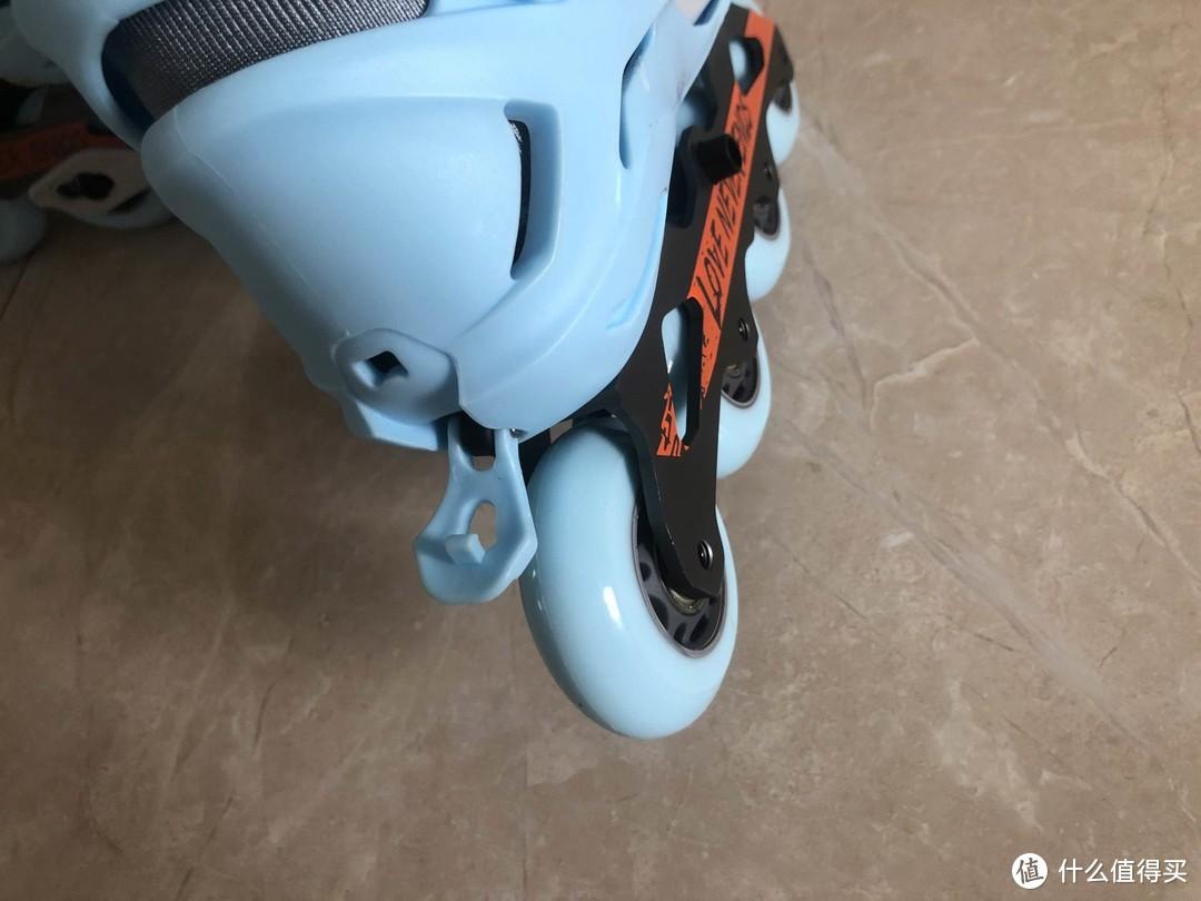 柒小佰运动平花鞋-锻炼孩子的平衡能力