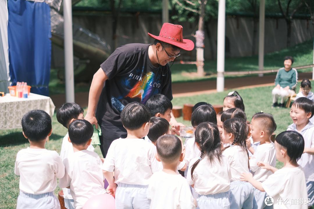Fujifilm X-Pro3 + XF35mmF1.4 摄于天津市好朋友森林幼儿园