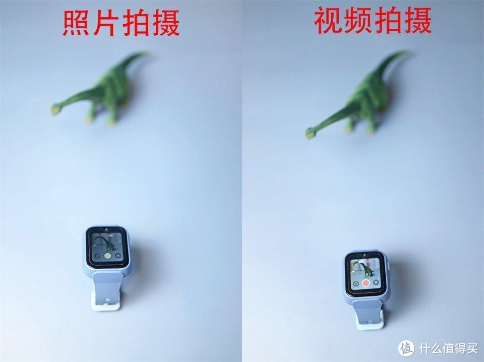 集颜值与智慧于一身,深度体验米兔儿童学习手表5X