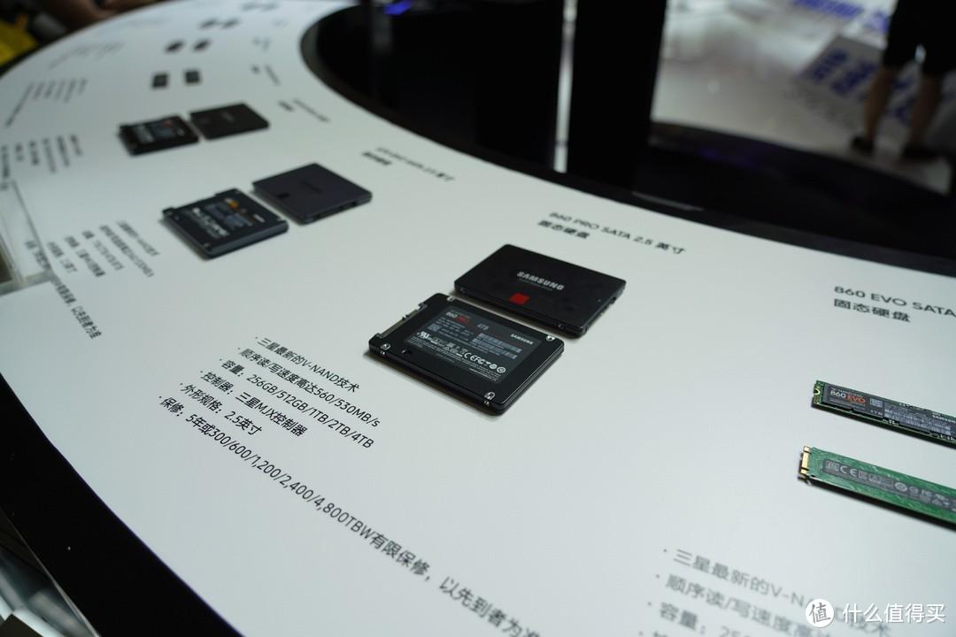 ChinaJoy 2021:三星SSD参展,存储界头号王者降临